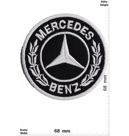 Mercedes Benz Mercedes Benz - small