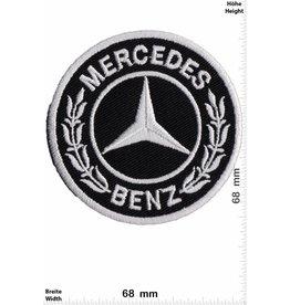 Mercedes Benz Mercedes Benz - small