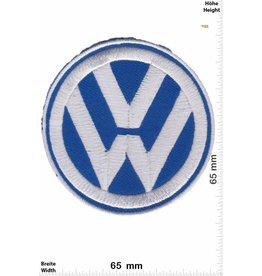 VW,Volkswagen VW - Volkswagen - silver blue