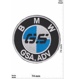 BMW BMW GS - GSA.ADV
