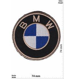 BMW BMW - gold