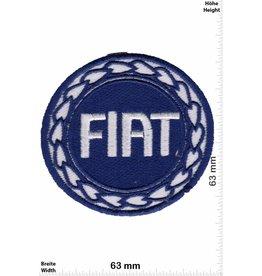 Fiat Fiat - blue