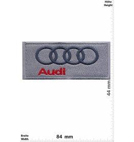 Audi Audi - grey