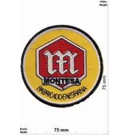 Montesa Montesa - round - Oldtimer - Classic