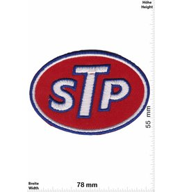 STP STP - Racing Team - rot