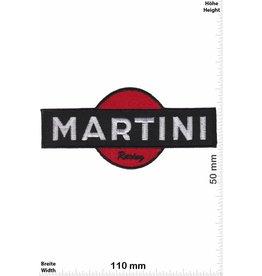 Martini Martini Racing  black