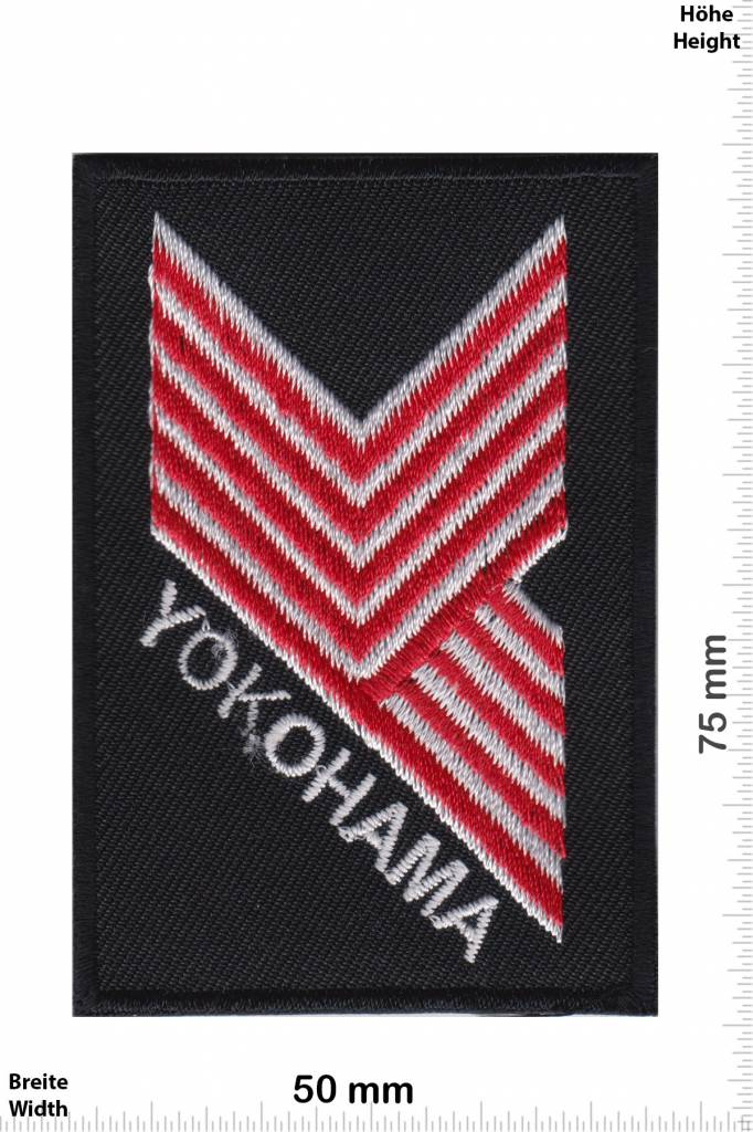 Yokohama Yokohama