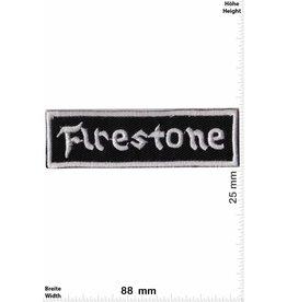 Firestone Firestone - silver