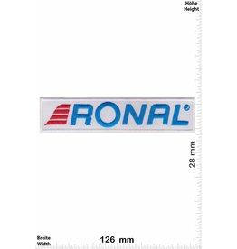 Ronal Ronal - Wheels