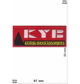 Kayaba  Kayaba Shock Absorbers
