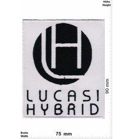 Lucasi Hybrid Lucasi Hybrid Pool Cue