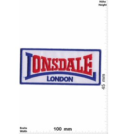 Boxen Lonsdale London - Boxing -  Fight Streetwear