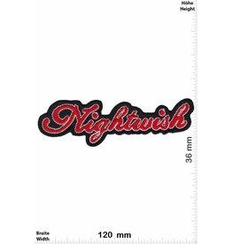 Nightwish Nightwish - red