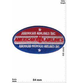 American Airlines American Airlines