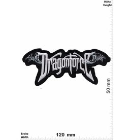 DragonForce  DragonForce -Power-Metal-Band - silver