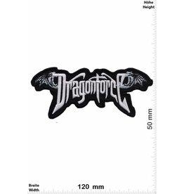 DragonForce  DragonForce -Power-Metal-Band - silver