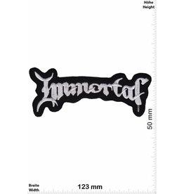 Immortal Immortal -Death-Metal-Band