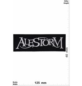Alestorm Alestorm - Power-Metal-Band
