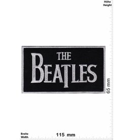 Beatles  The Beatles - silver