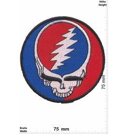 Grateful Dead  Grateful Dead - skull