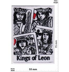 Kings of Leon Kings of Leon - Rockband
