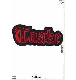 Taake Taake -Extreme-Metal-Band -red
