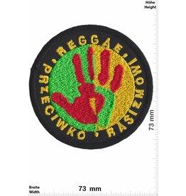 Reggae Reggae - Przeciwko Rasizmowi