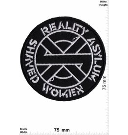 Crass  Crass ‎– Reality Asylum / Shaved Women