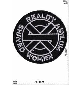 Crass  Crass – Reality Asylum / Shaved Women