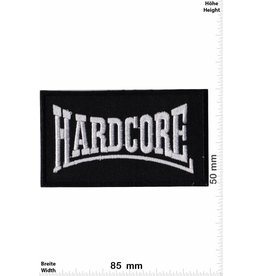 Hardcore Hardcore