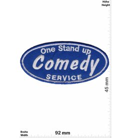 Comedy On Stand up COMEDY Service