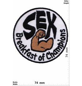 Sex SEX Breakfast of Champions