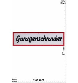 Schrauber Garagenschrauber