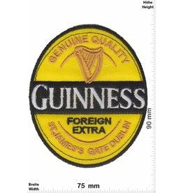 Guinness  Guinness - Foreign Extra