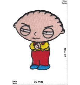 Stewie Family Guy - Stewie Griffin
