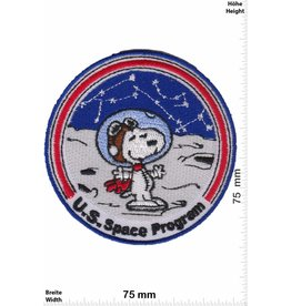 Snoopy Snoopy - U.S. Space Program