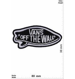 """Vans """"Vans """"""""OFF THE WALL"""""""" - schwarz"""