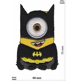 Minion Minion -Batman - Despicable Me