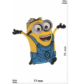 Minion Minion -Funny - Despicable Me
