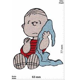Snoopy Linus van Pelt - Die Peanuts -