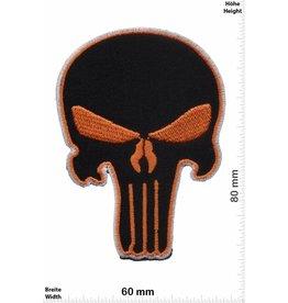 Punisher Punisher - orange black