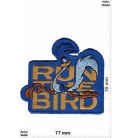 Roadrunner Run the Bird - Roadrunner - Coyote