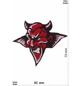 Devil Red devil