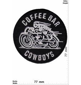 Cafe Racer Cafe Racers - Coffee Bar Cowboys