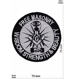 Free Masonry Free Masonry - Wisdom Strenght & Beauty