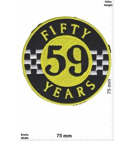 59 Fifty Years - 59