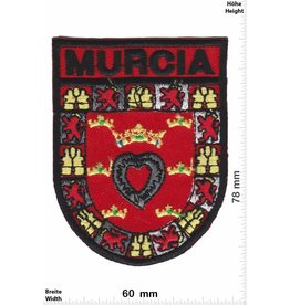 Murcia Murcia - coat of arms Spain