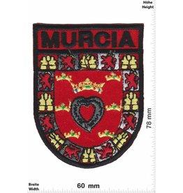 Murcia Murcia - coat of arms Spain