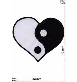 Yin Yang  Yin Yang - Heart