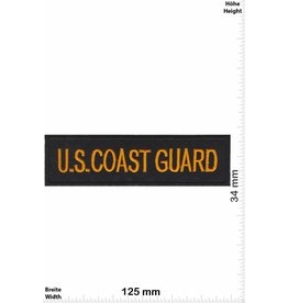Army U.S. COAST GUARD -  gold